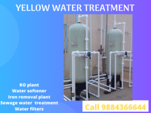 yellow_water_treatment