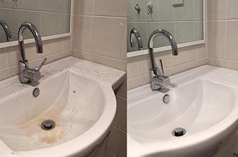 hard water problem